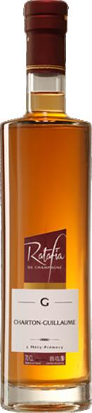 Ratafia de Champagne Brut